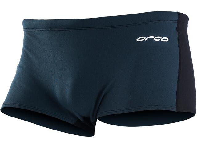 ORCA RS1 Square Leg Shorts Men, negro